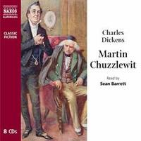 image of Martin Chuzzlewit (Classic Fiction)