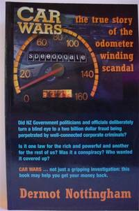 Car Wars: The True Story of the Odometer Winding Scandal