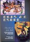 SOFT AS STEEL: THE ART OF JULIE BELL