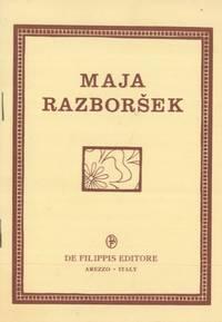 RAZBORSEK Maja -