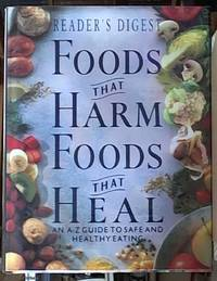 image of Foods That Harm; Foods That Heal