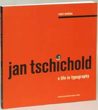 image of Jan Tschichold: A Life in Typography
