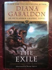 THE EXILE: AN OUTLANDER GRAPHIC NOVEL