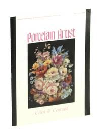 image of Porcelain Artist [Magazine] May / June 1988: Color & Contrast