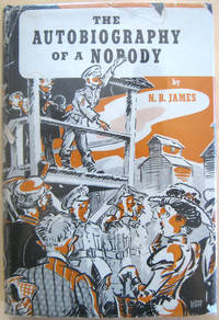 image of The Autobiography of a Nobody