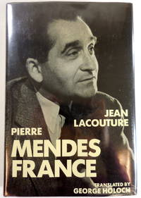 image of Pierre Mendes France