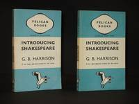 image of Introducing Shakespeare: Pelican Book No. A43