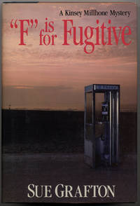 "F"" IS FOR FUGITIVE"