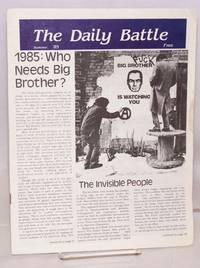 1985: Who Needs Big Brother Summer '85