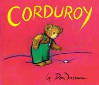 collectible copy of Corduroy