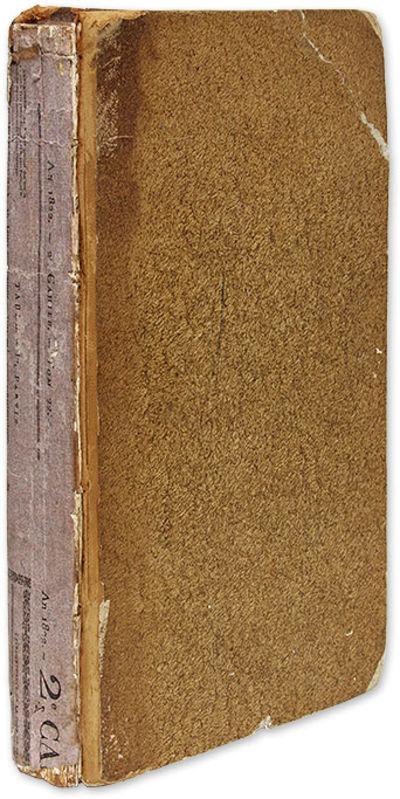 1830. Classroom Notes on the Codex Justinianus . . Codicis Justiniani SS. Principis. . 564, pp. Foli...