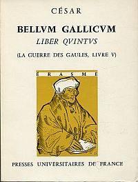 Bellum Gallicum, Liber quintus.