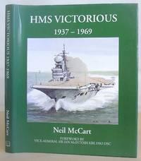 HMS Victorious 1937 - 1969