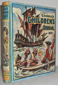 image of Cassell's Children's Annual 1931