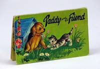 Paddy and His Friend - Popup (Pop-Up) Book (S.4138/11)