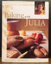 image of BAKING WITH JULIA