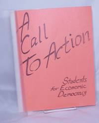 image of A call to action