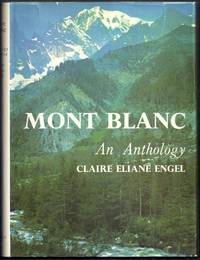 image of Mont Blanc. An Anthology