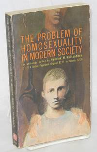 The problem of homosexuality in modern society