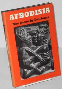 Afrodisia; new poems