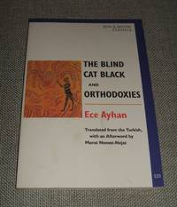 image of A Blind Cat Black and Orthodoxies (Sun and Moon Classics)