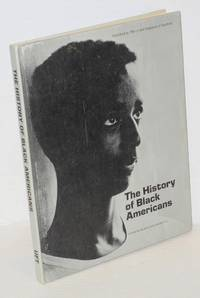 The history of black Americans; a study guide and curriculum outline