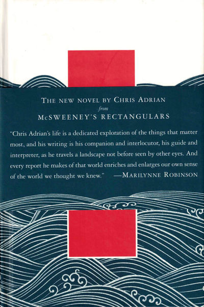 SF: McSweeney's, 2006. Hardcover. Very good. First Edition. Very good hardback bound in publisher's ...