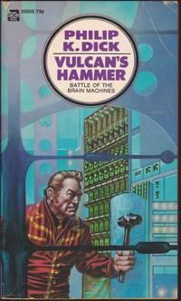 Vulcan's Hammer: Battle of the Brain Machines