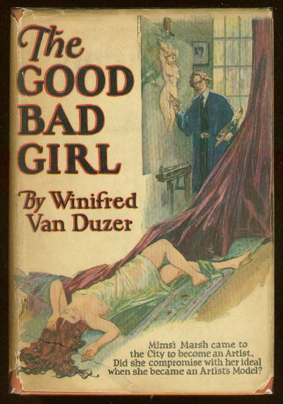 New York: Grosset & Dunlap, 1926. Hardcover. Fine/Very Good. First edition. Fine in very good dustwr...