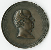 [DANIEL WEBSTER, BRONZE MEDAL]