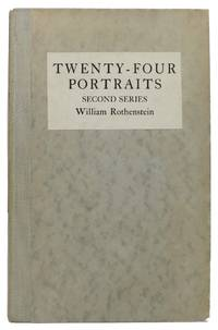 image of TWENTY-FOUR PORTRAITS.; Second Series. With Critical Appreciations by Various Hands