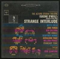 [Vinyl Record]: Strange Interlude