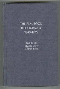 The Film Book Bibliography: 1940-1975