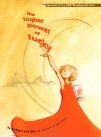 image of The Higher Power of Lucky (Hard Pan Trilogy)