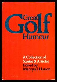 GREAT GOLF HUMOUR