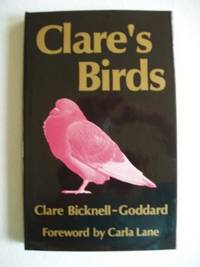 image of Clare's Birds