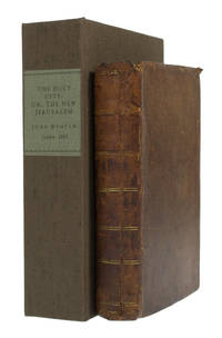 Holy City by  John BUNYAN - First Edition - from Heritage Book Shop, LLC and Biblio.com