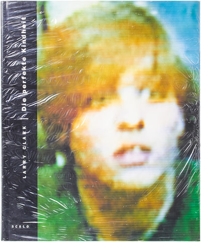 Zurich: Scalo, 1993. Fine in a fine jacket in publisher's shrinkwrap.. First Edition. Quarto. Over 1...