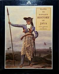 History of Java: Plates (Oxford in Asia hardback reprints)