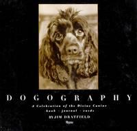 Dogography by  Jim [Photographer] Dratfield - Hardcover - 2002-10-11 - from Kayleighbug Books and Biblio.com