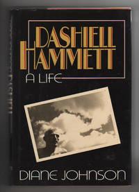 DASHIELL HAMMETT.  A LIFE