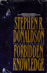 Forbidden Knowledge (The Gap Into Vision #2)