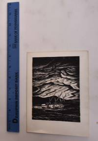 Exhibition of The Rockwell Kent Drawings for Moby Dick