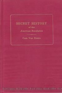 Secret History of the American Revolution