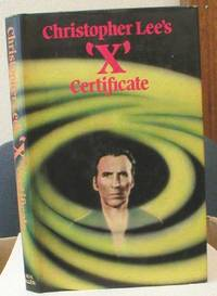 Christopher Lee's 'X' Certificate