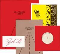 image of Kraftwerk 45RPM (Signed Limited Edition)