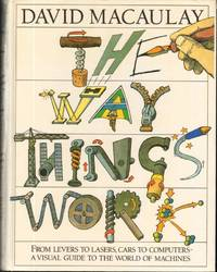collectible copy of The Way Things Work