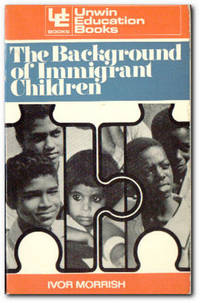 The Background Of Immigrant Children