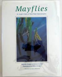 Mayflies: An Angler's Study of Trout Water Ephemeroptera