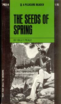 The Seeds of Spring  PR-314